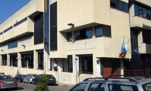 Il tribunale penale di Palmi