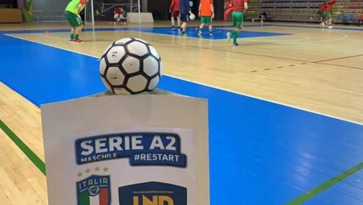 Serie A2 Futsal, Bovalino sfuma il sogno play off: i risultati dell'ultima giornata