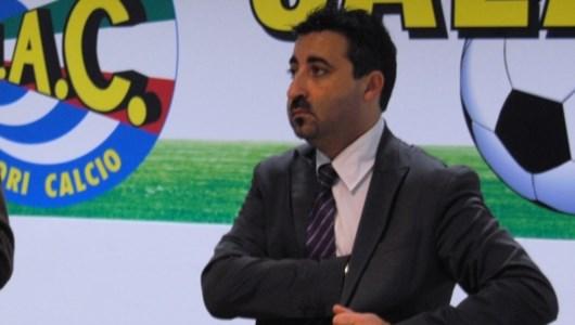 Nomine Lega Dilettanti Calabria, soddisfatto il presidente regionale degli allenatori