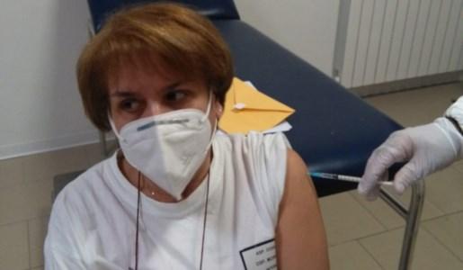 Covid, a Mormanno vaccinato tutto il personale dell'ospedale