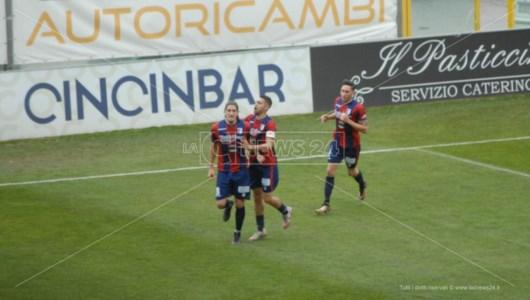Lega Pro, solo un punto per la Vibonese nella gara interna con il Bisceglie