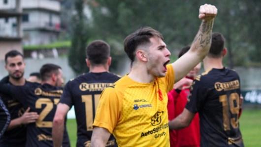 Serie D, nell'undicesima giornata vincono San Luca e Cittanova