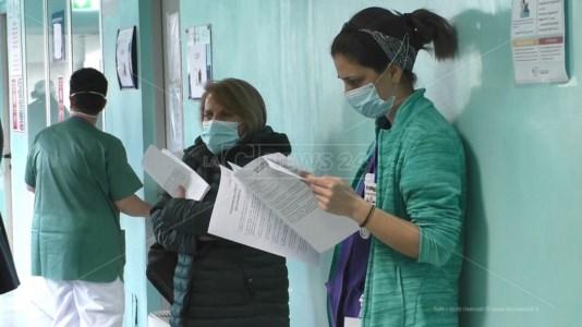 Campagna vaccinale, potenziamento del personale: a breve 50 nuovi sanitari