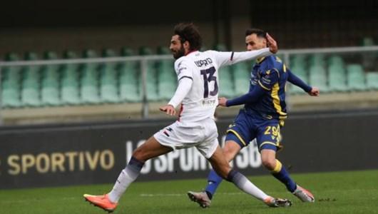 Serie A, per il Crotone crisi senza fine: il Verona vince 2-1