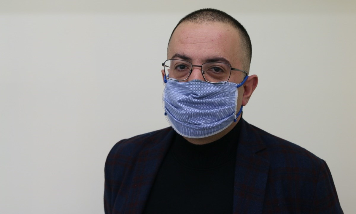 Francesco Baggetta