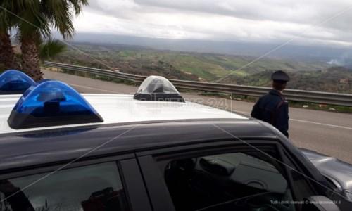 Ucciso perché gay, i carabinieri cercano il corpo di Gangitano fra Vibo e Stefanaconi