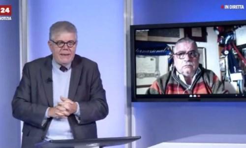 'Ndrangheta, il giornalista Veltri: «Il sacrificio delle vittime di mafia non va disperso»