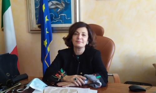 Il prefetto di Crotone, Maria Carolina Ippolito
