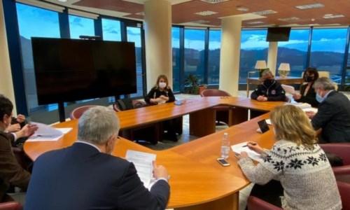 Sanità, la Regione affianca al commissario Longo 130 unità di personale