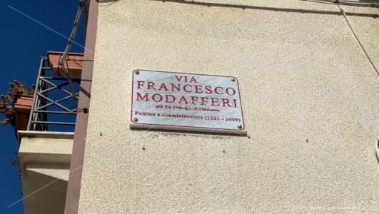 Gioiosa, una strada per Modafferi: il sindaco che sfidò la 'ndrangheta