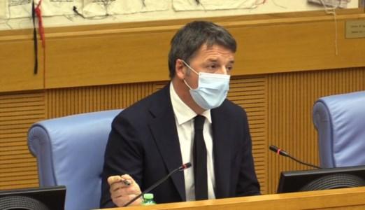 Iv, Matteo Renzi