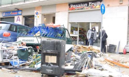 Crotone, fondi da Confcommercio per imprese alluvionate: «Ora stato di emergenza»