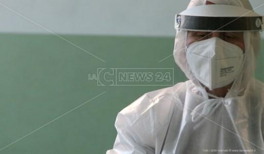 Coronavirus, a Sibari screening promosso dalla parrocchia
