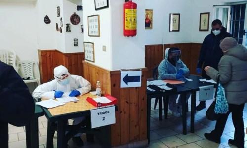 Covid Isola Capo Rizzuto, dipendenti comunali e assessori negativi al test rapido