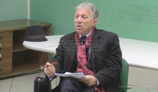 Vincenzo Carlo La Regina, nuovo commissario straordinario dell'Asp di Cosenza