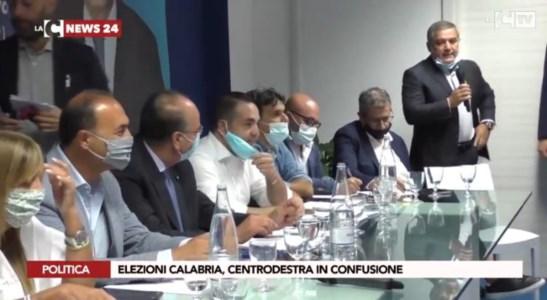 Elezioni Calabria, Fdi vampirizza la Lega: anche il coordinatore di Vibo passa con Meloni