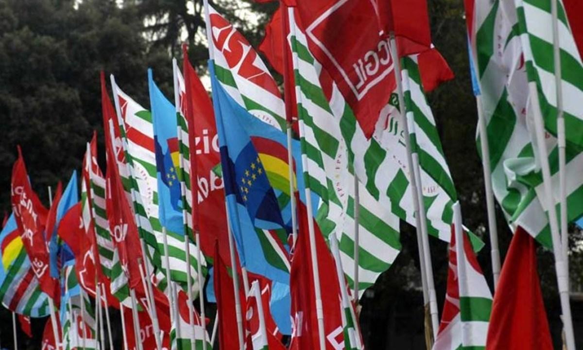 Recovery, i sindacati: «Mancano risorse per infrastrutture, trasporti e giovani»