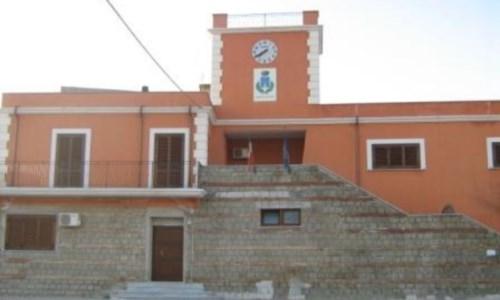 Sede del municipio di Africo
