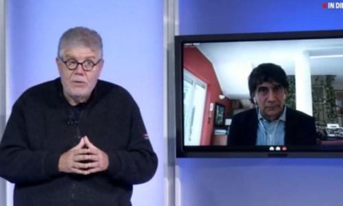 Regionali, Tansi su de Magistris: «Nostra alleanza farebbe saltare il sistema»