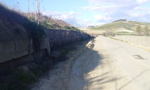 Alluvione Crotone, danni a strada Giammiglione-Papanice: «Intervenga Regione»