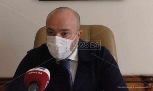 L'avvocato Francesco Verri, legale della famiglia del ragazzino aggredito