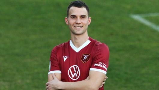 Reggina, arriva un rinforzo in difesa: ecco Ivan Lakicevic