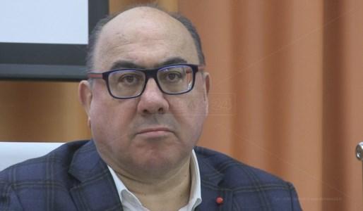 Asp Cosenza: «In un anno un milione e mezzo di prestazioni in meno», l'allarme di Guccione