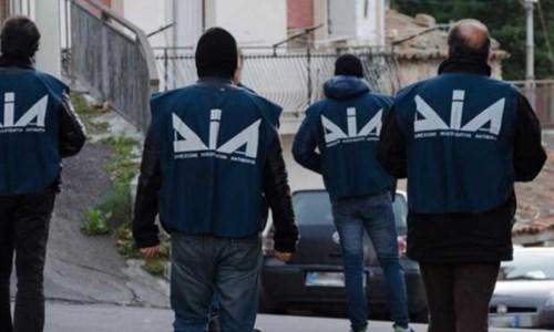 'Ndrangheta, maxi sequestro di beni a un imprenditore del Catanzarese