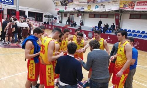 Basket, la Mastria Catanzaro esonera l'allenatore Formato