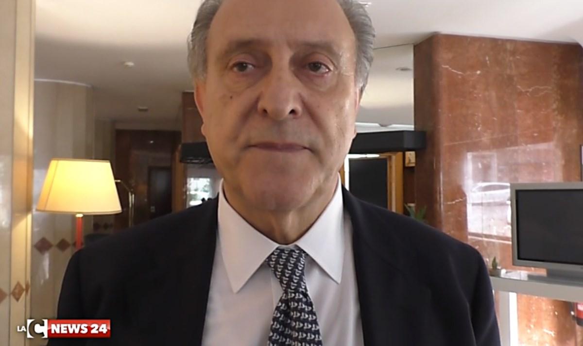 Udc, Lorenzo Cesa