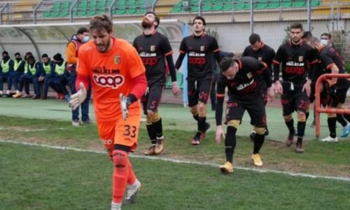 Bilancio soddisfacente per il Catanzaro dopo il girone di andata