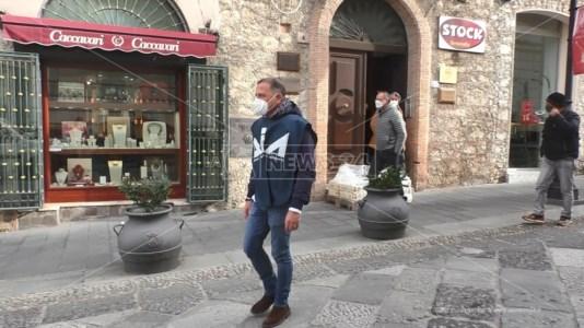 Il notaio Rocco Guglielmo