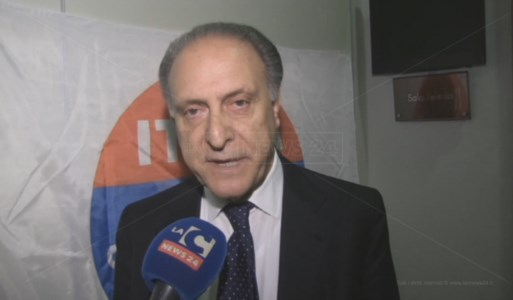 Lorenzo Cesa