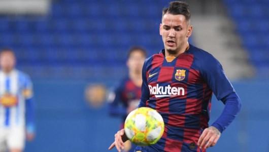 Crotone, il calciomercato potrebbe regalare un attaccante del Barcellona