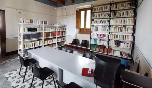 Saracena, la biblioteca diventa digitale e si prepara alla ripartenza
