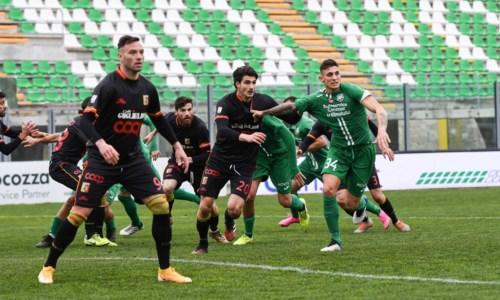 Serie C, inizia contro il Potenza il girone di ritorno del Catanzaro