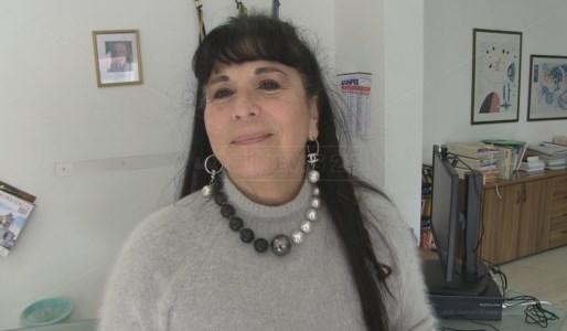 Il Commissario Isabella Mastrobuono