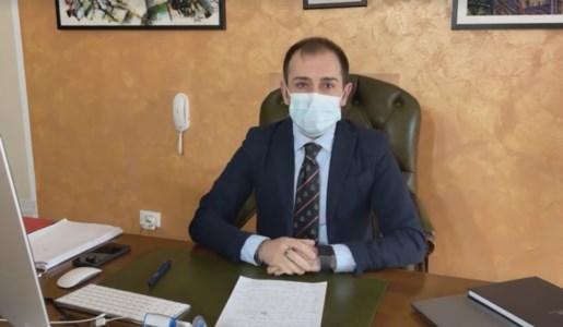 Mormanno torna Covid free, annuncio del sindaco: «Oggi è un nuovo inizio»