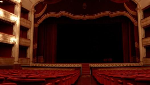 Teatro, pubblicato l'avviso per progetti speciali: aiuti per 450mila euro