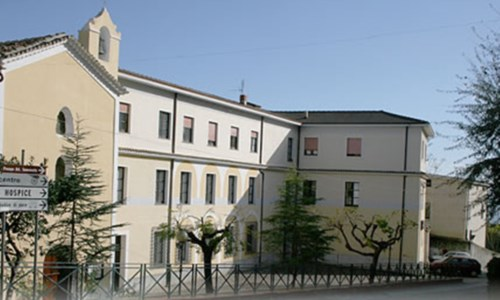 Casa serena di Cassano allo Jonio