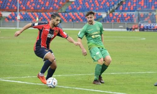 Serie B, per il Cosenza contro il Pordenone è un pari che sa di vittoria: finisce 0-0