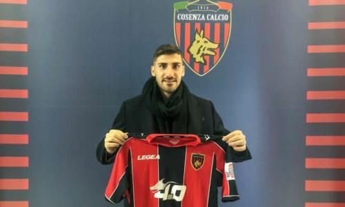Serie B, è ufficiale: al Cosenza arriva Marcello Trotta