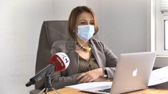 La prof. Marianna Mauro