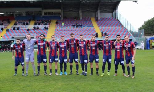 Lega Pro, la Vibonese in campo contro la Cavese degli ex Campilongo e Bubas