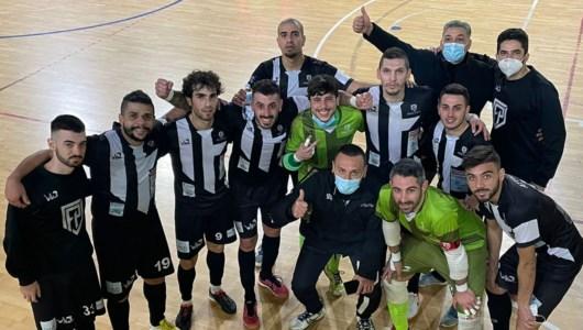 Serie A2 Futsal, il Polistena fa suo il derby in casa del Bovalino. Cade ancora il Cataforio