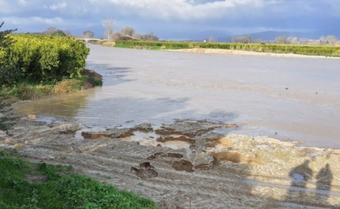 Alluvione Crati, il consigliere Madeo: «Dopo tre anni nessun pagamento a chi ha accolto gli sfollati»