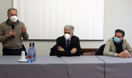 Udc verso le regionali, Graziano: «Nessuno stop. Anzi abbiamo troppi candidati»