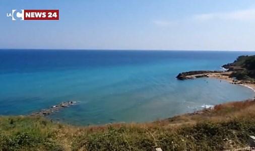 Crotone, l'Area marina protetta Capo Rizzuto torna alla Provincia