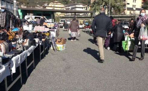 Lamezia, acquisti online e pandemia: il commercio ambulante in ginocchio