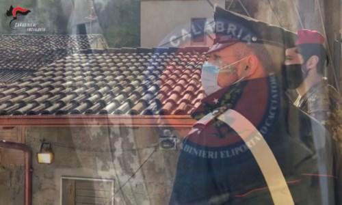 Narcotraffico, arrestato latitante nel Vibonese: deve scontare 7 anni